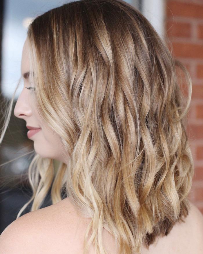 Collage Salon best hair Alpharetta